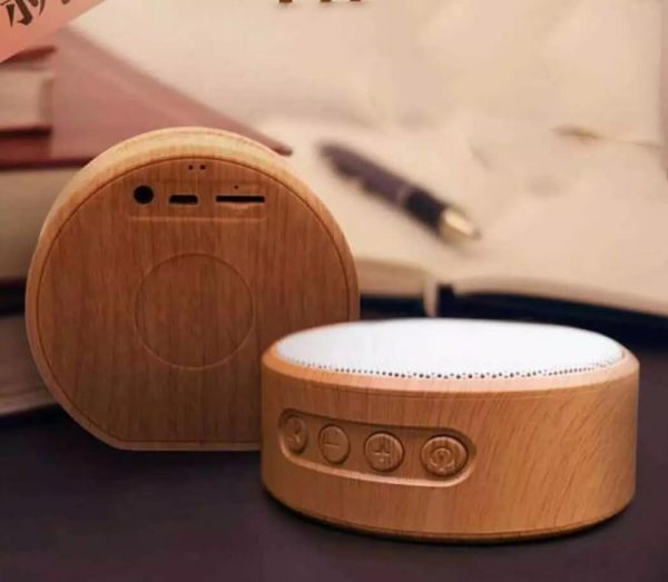 Bluetooth колонка портативна малка