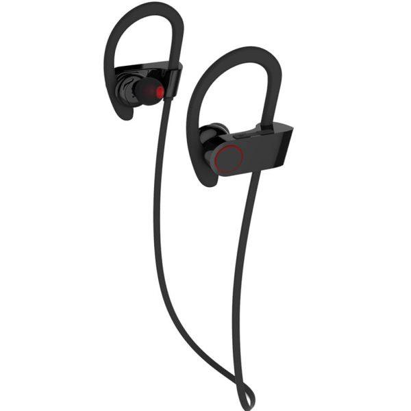 bluetooth слушалки спортни еластични
