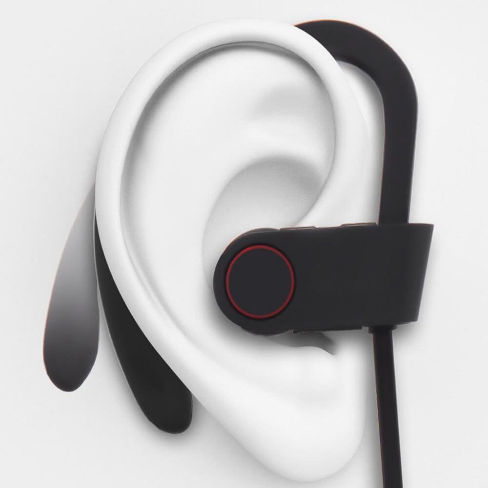 еластични гъвкави слушалки