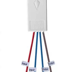 контролер за безжичен ключ
