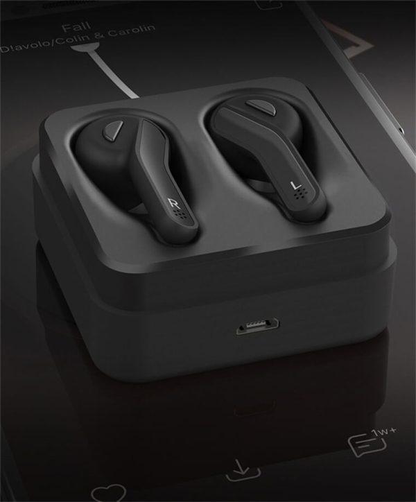 черни блутут слушалки