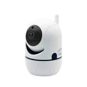 WiFI моторизирана камера
