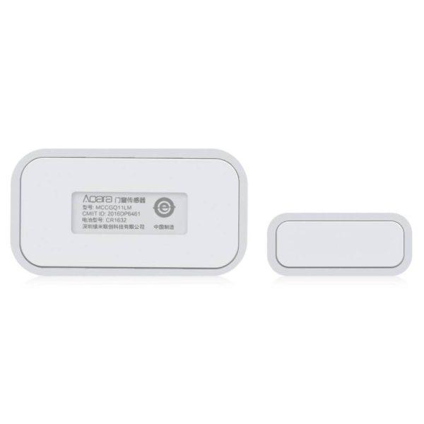 Акара сензор за врата и прозорец Zigbee