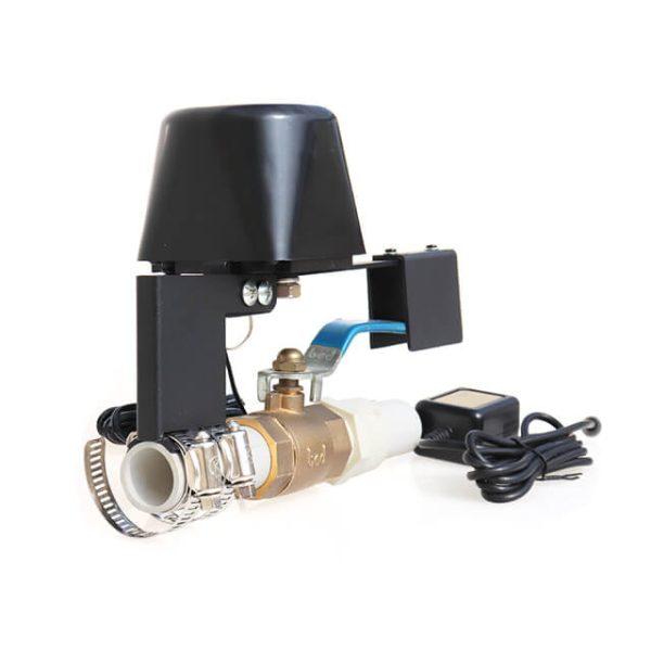 воден газов клапан автоматичен