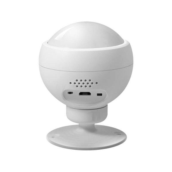WiFi датчик за движение