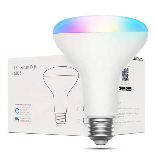 опаковка WiFi лампа