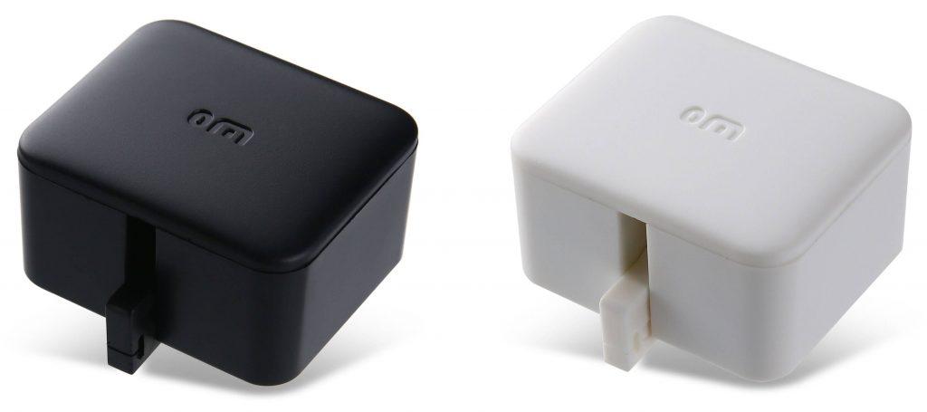 switchbot button presser