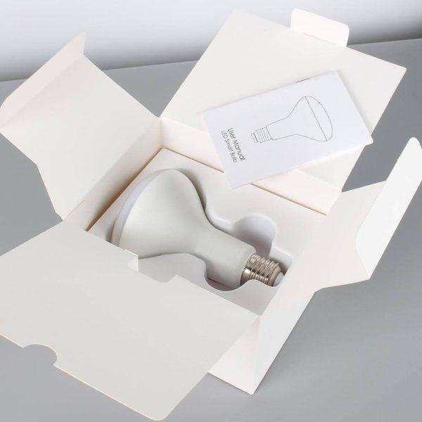 умна лампа 13W комплект