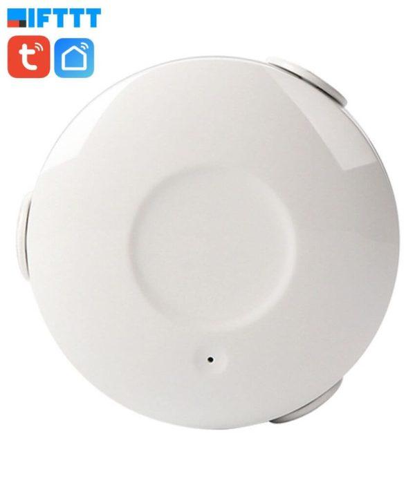 WiFi сензор за откриване на теч и наводнение