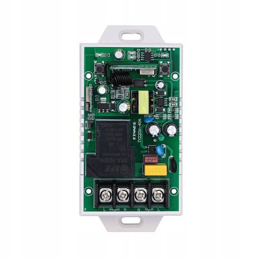 WiFi RF чип контролер