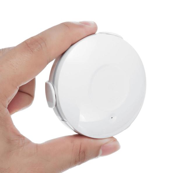 датчик с WiFi за водни течове