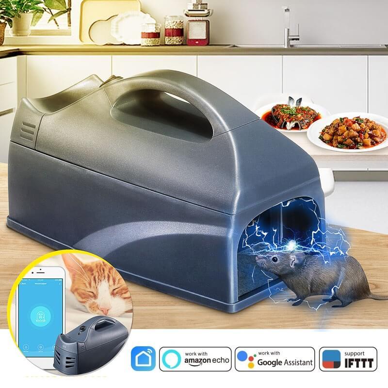 smartlife push известие за мишка