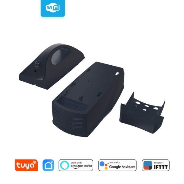 кутия батерия и хранилка за мишки