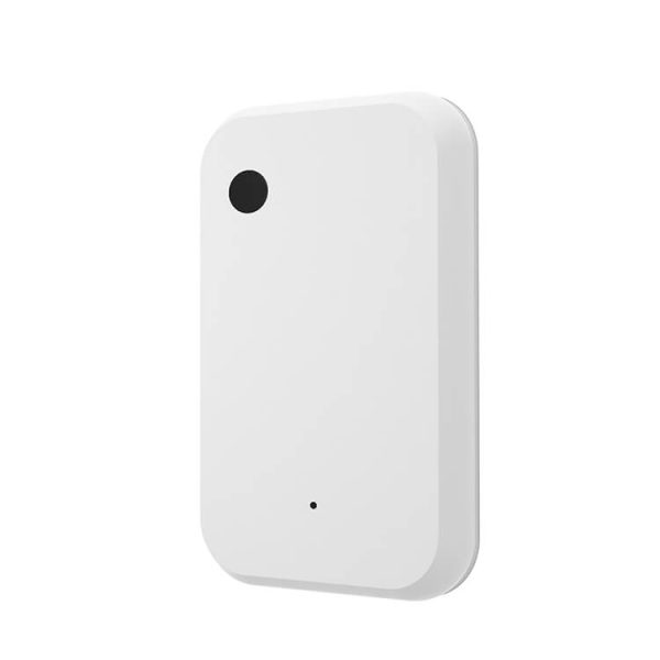 WiFi светлинен сензор
