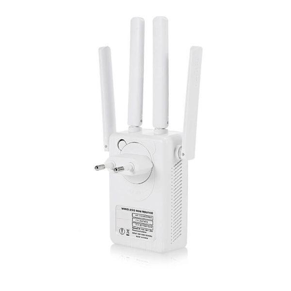 WiFi усилвател pix-link 300 mbps
