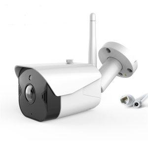 WiFi камера за сигурност външна