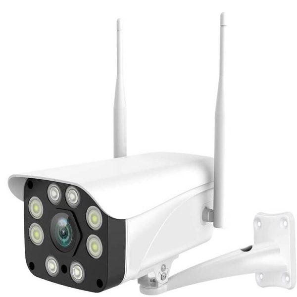 WiFi външна камера