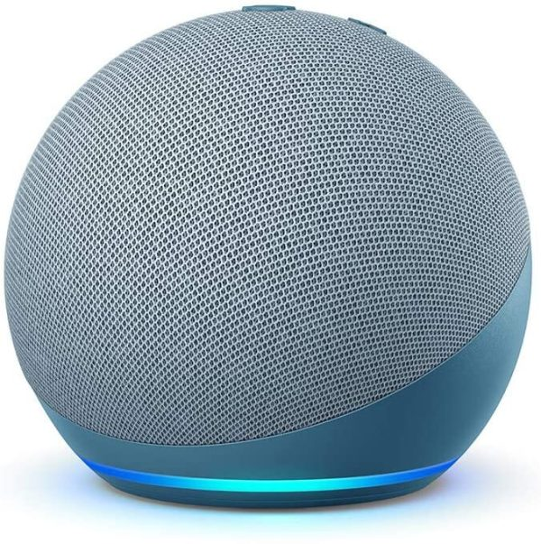 amazon echo dot 4 twilight blue