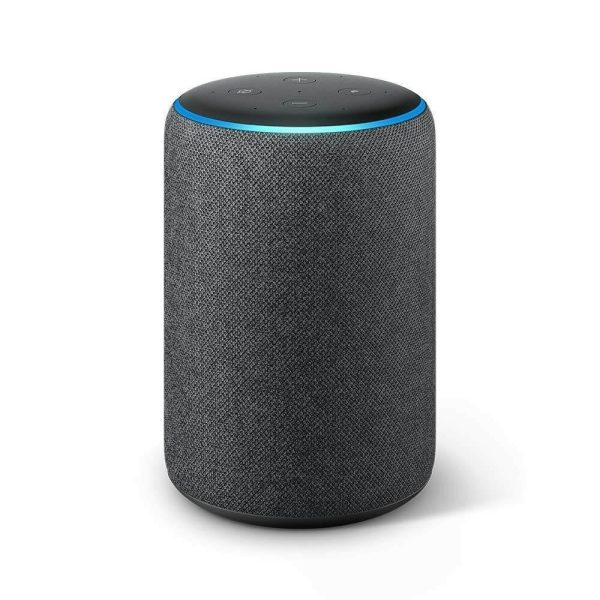 amazon echo plus второ поколение