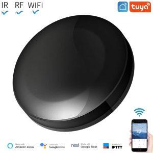 WiFi RF радиочестотно универсално дистанционно