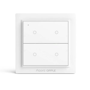 aqara opple четири бутона