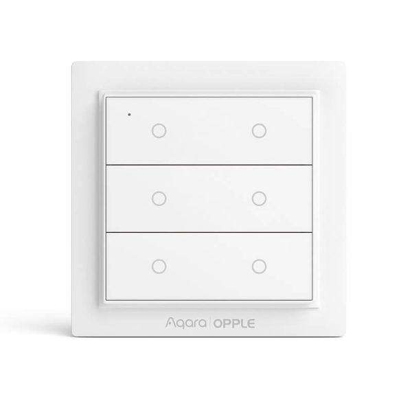 aqara opple шест бутона
