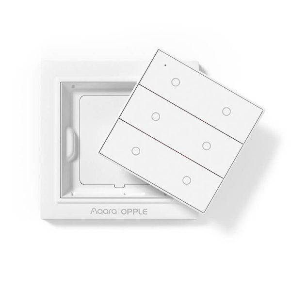 aqara opple магнитен ключ