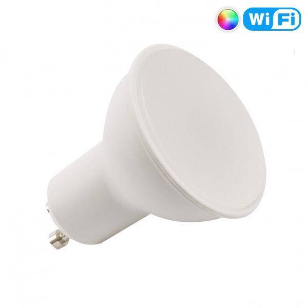 WiFi GU10 луна