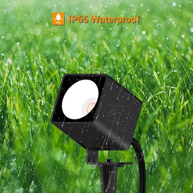 IP65 водоустойчив спот прожектор