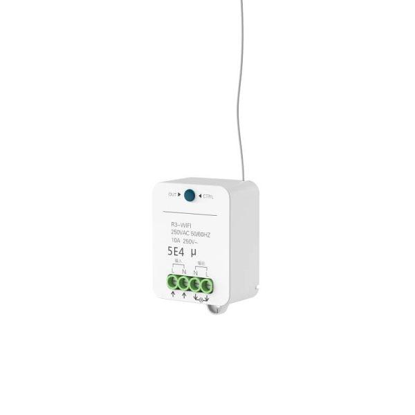 контролер за кинетичен ключ с WiFi