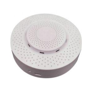 WiFi сензор за въглероден двуокис CO2 формалдехид