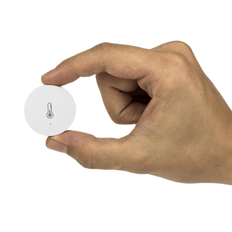 размер на сензор xiaomi за температура