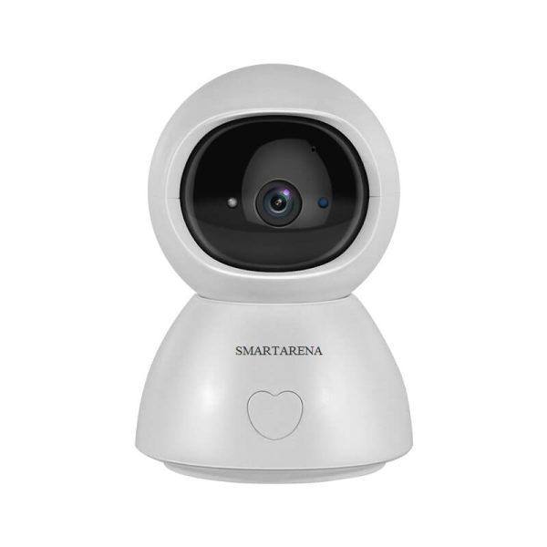wifi камера аларма