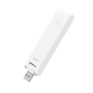 aqara E1 USB хъб
