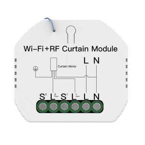 wifi rf модул за ролетни щори