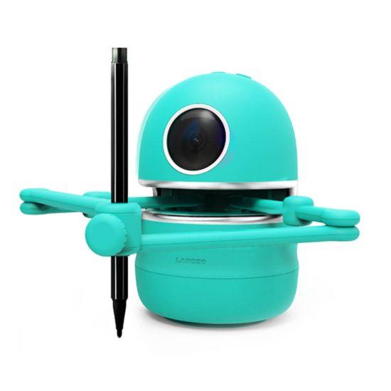 quincy робот